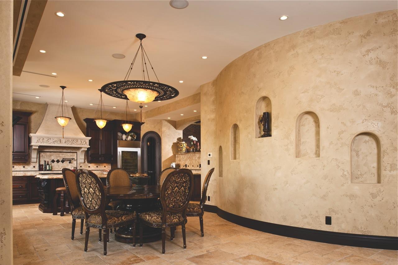 Perfect Interior Plaster
